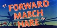 Forward March Hare