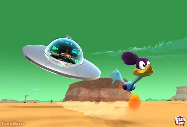 File:Wile-E-Coyote-and-flying-saucer-chase-the-Road-Runner-in-Gone-in-60-Parsecs.jpg