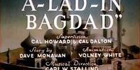 A-Lad-In Bagdad