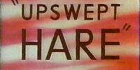 Upswept Hare