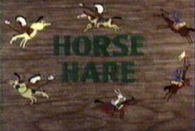 Horsehar