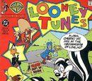 Looney Tunes (DC Comics) Issue 9