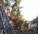 Road Runner Express (Six Flags Discovery Kingdom)