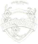 Animaniacs sketch
