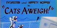 Cats A-Weigh