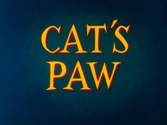 File:Cat's Paw title card.png