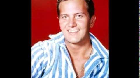 Pat Boone - Speedy Gonzales-1