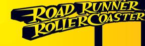File:Road Runner Rollercoaster logo.png