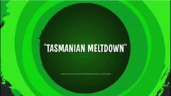 Tasmanian Meltdown