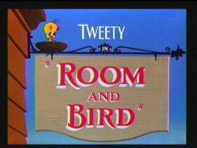 Roombird