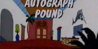 Autograph Pound
