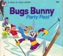 Bugs Bunny, Party Pest