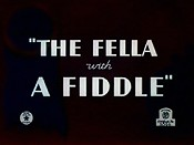 Fella fiddle