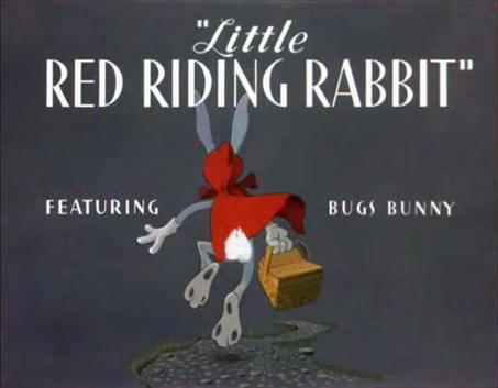 「little red riding rabbit」の画像検索結果