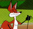 Fox (Merrie Melodies - Fox Terror)