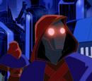 Shadowborgs