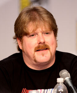 John DiMaggio By Gage