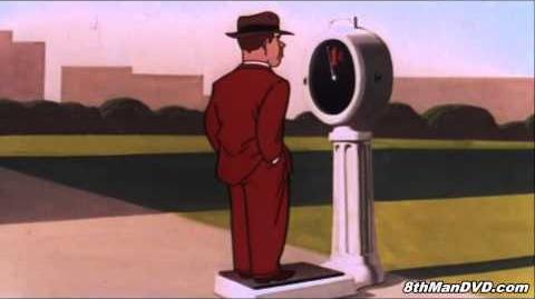 LOONEY TOONS So Much for So Little (1949) (Remastered) (HD 1080p)