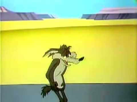 File:Electric Company Wile E. Coyote laughing .jpeg