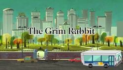 The Grim Rabbit
