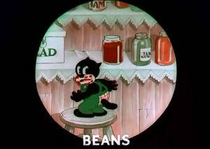 Beansj