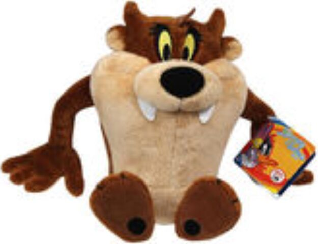 File:The Looney Tunes Show - Tasmanian Devil Plush.jpeg