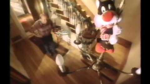 McDonald's Looney Toons Toys (1992)