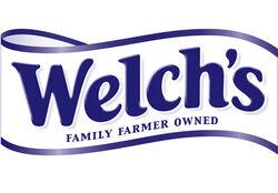 Welchs logo