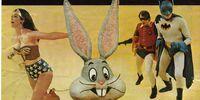 Bugs Bunny Meets the Superheroes