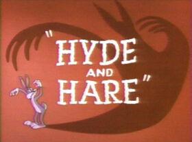 Hydehare