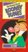 The golden age of looney tunes vhs 3