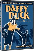 400px-Looney Tunes Super Stars - Daffy Duck - Frustrated Fowl