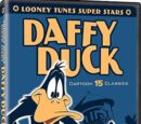 Looney Tunes Super Stars' Daffy Duck: Frustrated Fowl