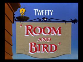 Room and Bird-restored