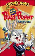 LooneyLooneyLooneyBugsBunnyMovie VHS 1999