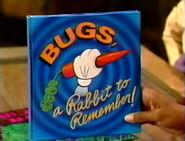 Sesame Street Bugs Bunny