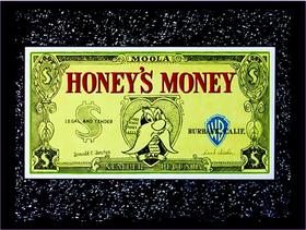 Honey's Money