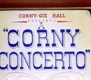 A Corny Concerto