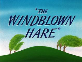 The Windblown Hare title card