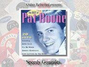 Speedy Gonzales by Pat Boone