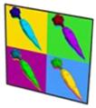 Popartcarrot
