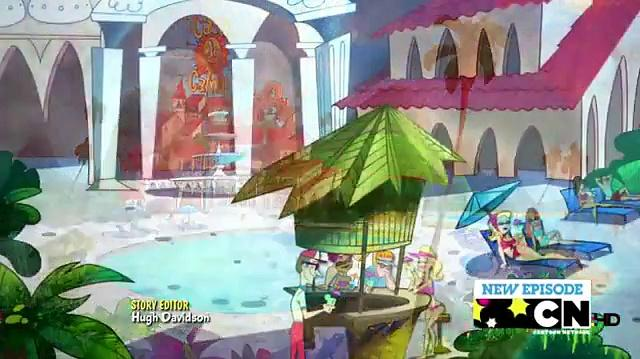 Watch The Looney Tunes Show Season 1 Episode 7