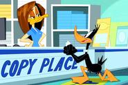 Tina & Daffy - Semper Lie