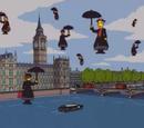 Referencias al Reino Unido en Los Simpson