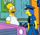 Marge Police