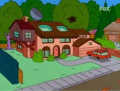 742 evergreen terrace simpson wiki en espa ol fandom for 742 evergreen terrace springfield