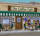 The Coffee Cafe