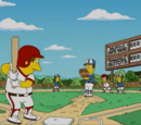 Liga Pequeña de Béisbol
