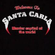 Santa Carla