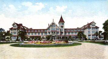 DelMonte-Hotel